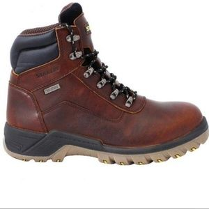 Work Boots Stanley Outback 2.0 Men Size 10.5 Brown
